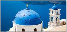 Grécke ostrovy / Turecko